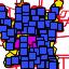 Qgis_dickeyville_map_espg102354