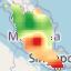 Predicted_yield_hemp_in_peninsular_malaysia